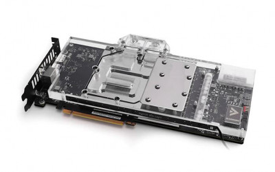 Barrow GPU water block Compatibility