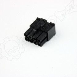 8 pin Connector EPS