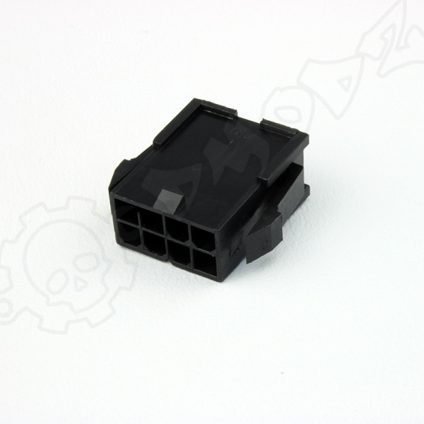8 pin Housing EPS