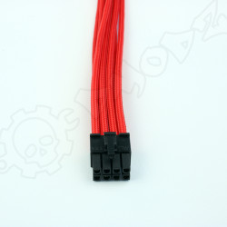 8 pin Red EPS extension cable