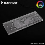 Barrow In Win 915 Distro plate YG915-SDB