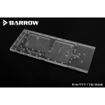 Barrow LRC 2.0 Distro plate for TT View 71 Case