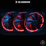 Barrow RGB Fan Pack