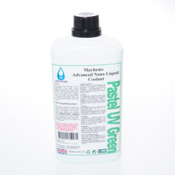 Mayhems Pastel UV Green 1Ltr Premixed