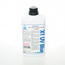 Mayhems X1 UV Blue 1 Ltr Premixed
