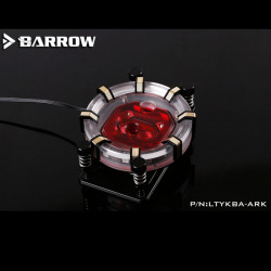 Barrow LTYKBA-ARK AM4 AMD LRC RGB v2 Aurora Limited Edition