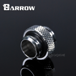 "Mini Dual Male G1/4"" Extender - Barrow Watercooling"