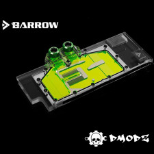 Nvidia 2080ti Waterblocks
