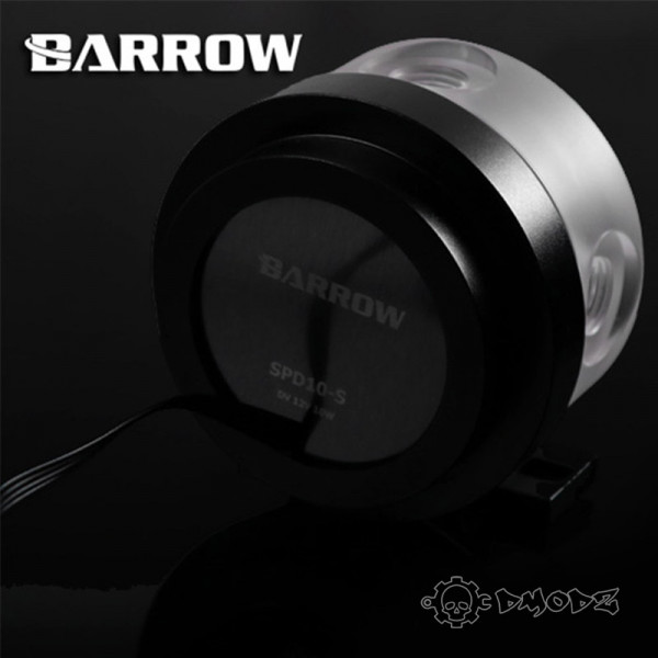 PMW Pump Barrow 10W - Barrow Watercooling