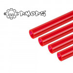 PETG Tube RED 16mm OD - Barrow Watercooling