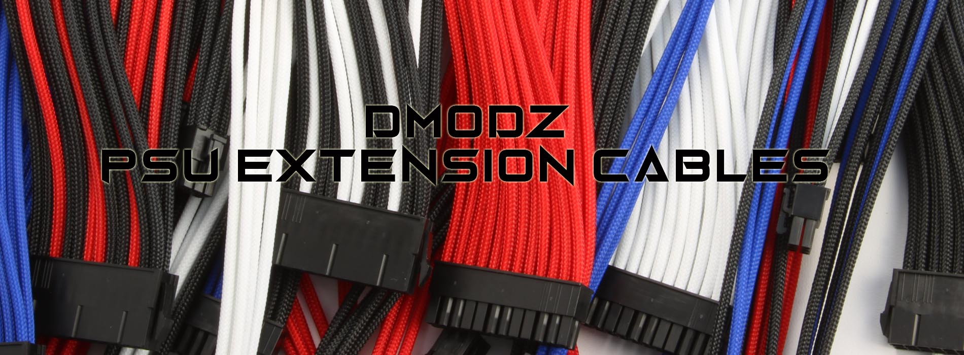 dmodz psu cable extensions