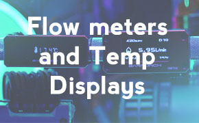 temp displays